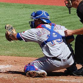 Luis Martinez (catcher) Luis Martinez catcher Wikipedia