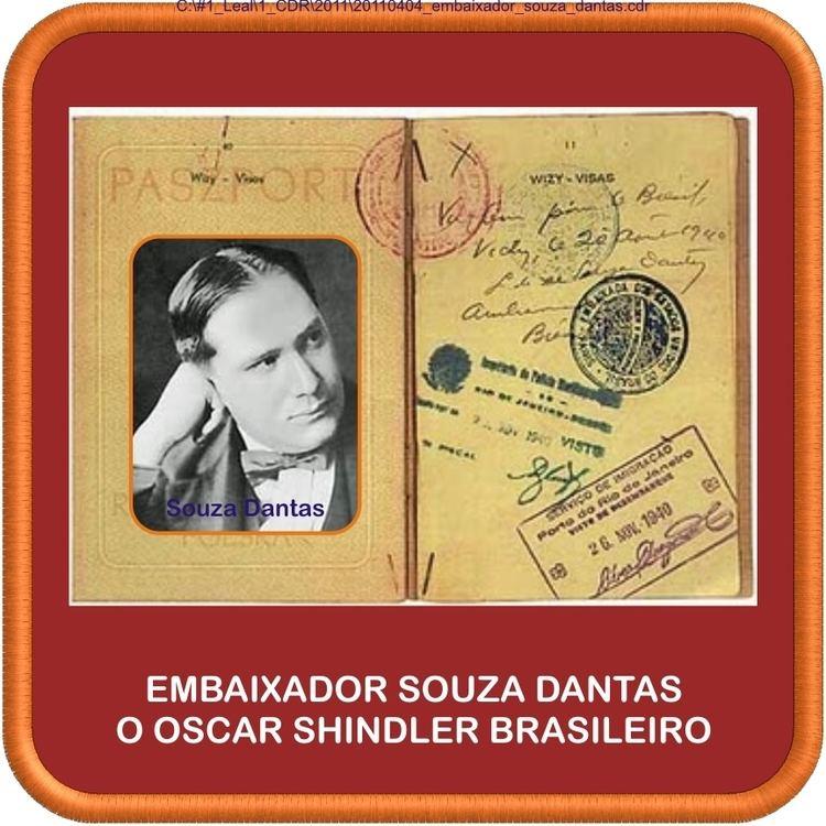 Luis Martins de Souza Dantas 20110404embaixadorsouzadantasjpg