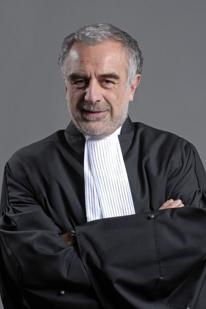 Luis Moreno Ocampo Luis Moreno Ocampo Kikulacho