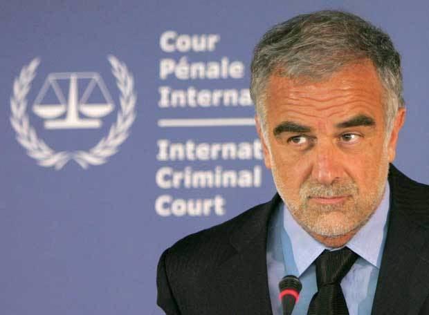 Luis Moreno Ocampo luismorenoocampo Responsible for Equality And Liberty