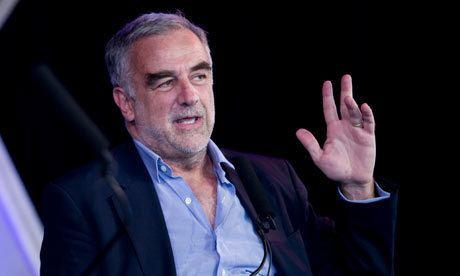 Luis Moreno Ocampo Britain failing to make Omar alBashir39s arrest a priority