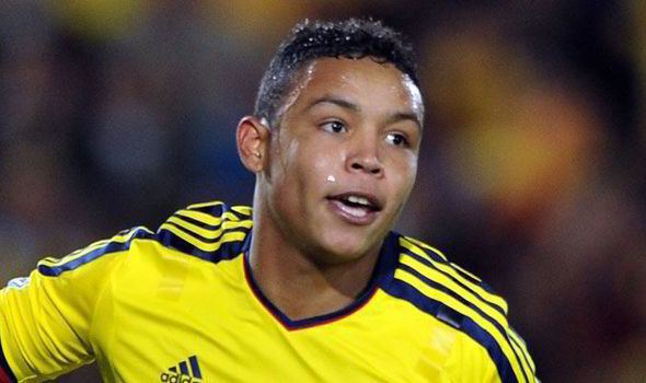 Luis Muriel Udinese39s Luis Muriel in contention to replace Luis Suarez