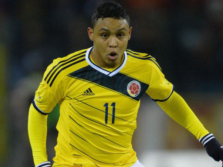 Luis Muriel Luis Muriel Colombia Player Profile Sky Sports Football