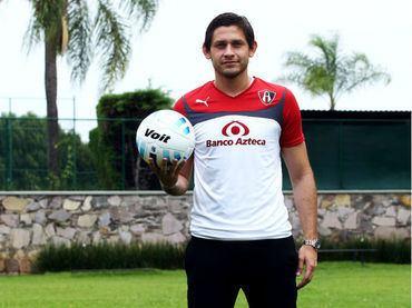 Luis Nery Caballero Atlas cuenta con un caballero del gol El Informador