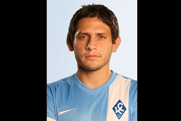 Luis Nery Caballero Atlas contrat al paraguayo Nery Caballero Futbol