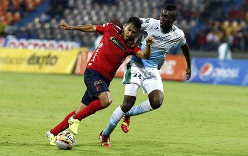 Luis Nieves El nayarita Luis Nieves debuta con el Independiente de Medelln El