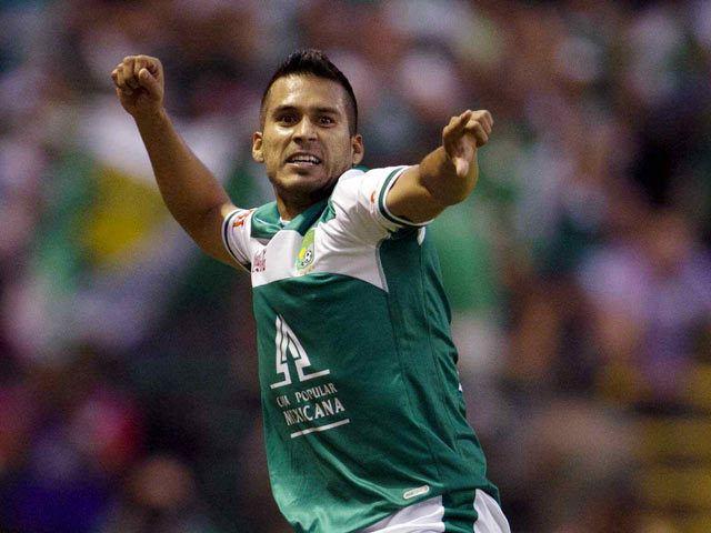 Luis Nieves Es el mejor gol de mi carrera Luis Nieves wwwesportesmx