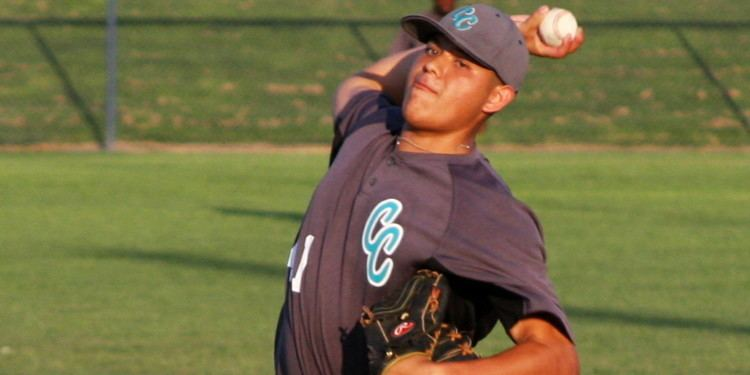 Luis Ortiz (pitcher) Where One Of Baseball39s Top Prospects Luis Ortiz Finds