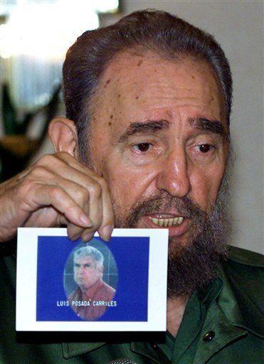 Luis Posada Carriles Luis Posada Carriles
