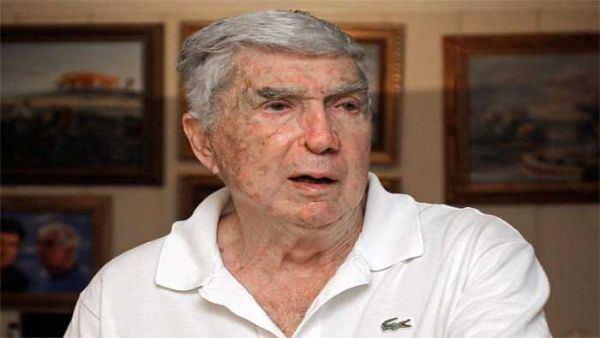 Luis Posada Carriles Conozca al terrorista Luis Posada Carriles Noticias teleSUR