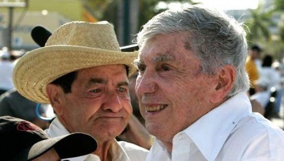 Luis Posada Carriles El terrorista Luis Posada Carriles sufre accidente en Miami Cubadebate