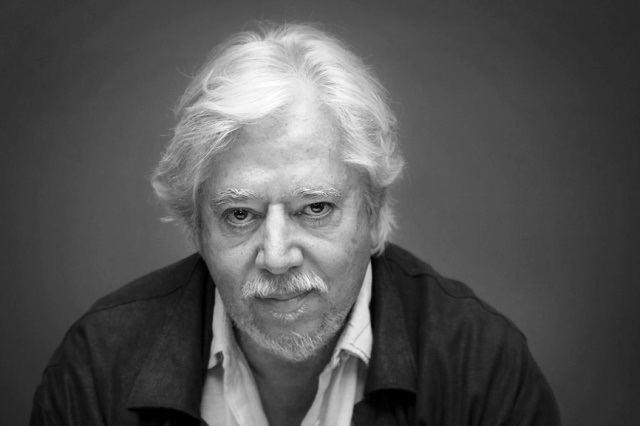 Luis Puenzo Filmoteca de la UNAM otorga reconocimiento a Luis Puenzo