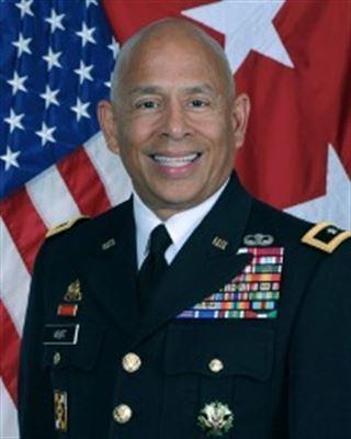 Luis R. Visot Major General Luis R Visot US Army Reserve Article View