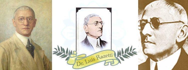 Luis Razetti XX Conferencia Razetti 2011 Vulnerando la cavidad craneal Doctor
