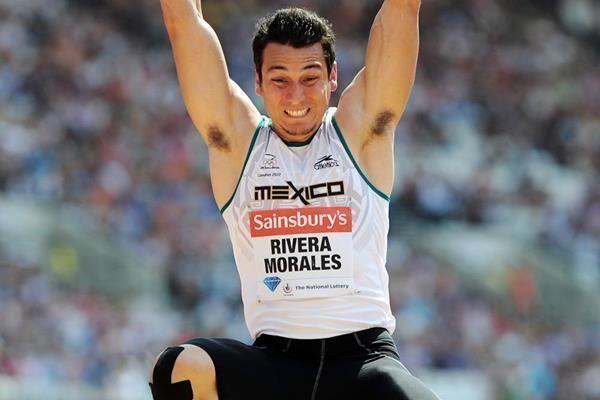 Luis Rivera (athlete) Luis Rivera Profile iaaforg