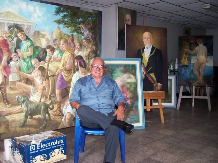 Luis Rodolfo Peñaherrera Bermeo LUIS RODOLFO PEAHERRERA BERMEO Artelistacom