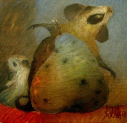 Luis Rolando Ixquiac Xicara PINTORES LATINOAMERICANOSJUAN CARLOS BOVERI Pintores Guatemaltecos