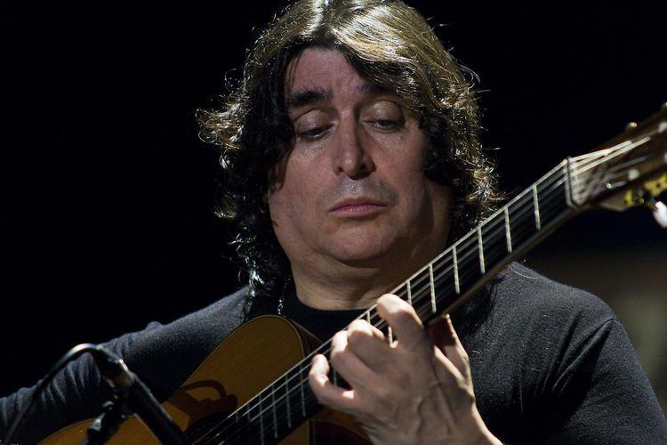 Luis Salinas Jazz San Javier 2012