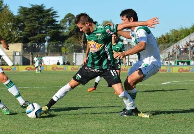Luis Solignac Luis Solignac otro argentino para la Major League Soccer