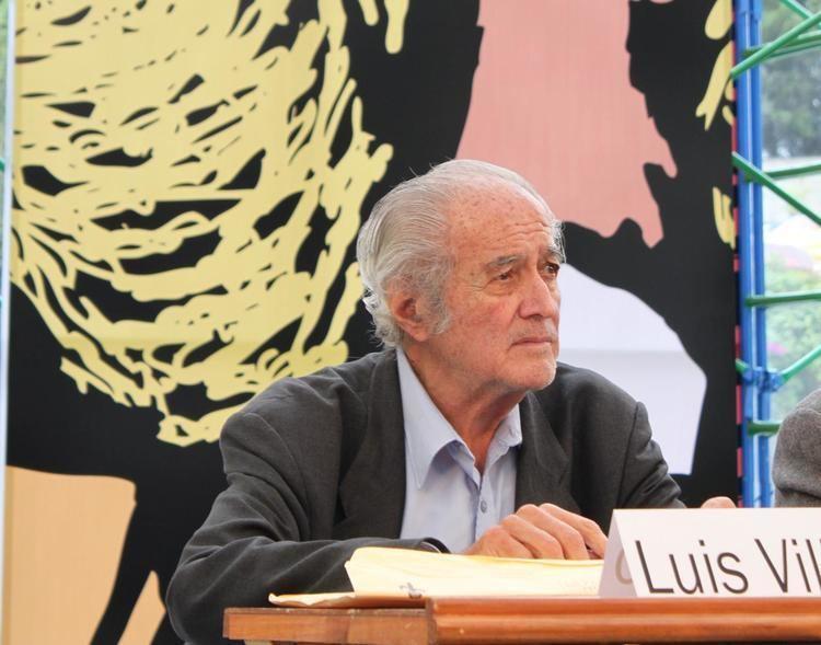 Luis Villoro La taquera revolucionaria Juan Villoro escribe sobre su