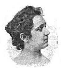 Luisa Casagemas