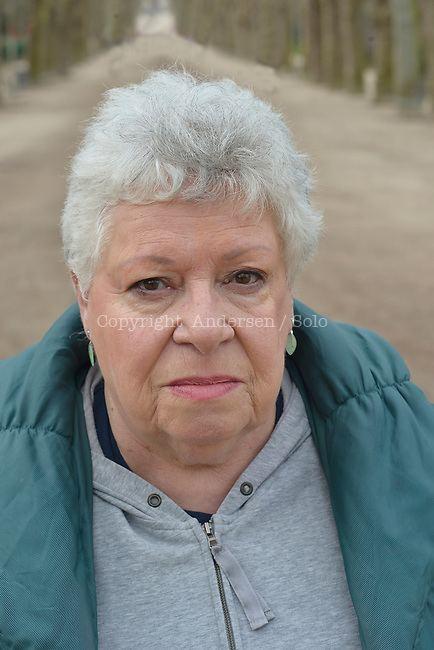 Luisa Futoransky Luisa Futoransky Ulf Andersen