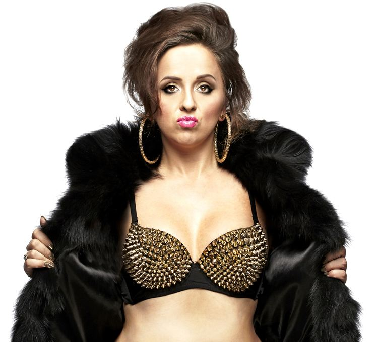 Luisa Omielan Luisa Omielan The Counting House review Not your average comedy