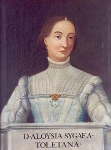 Luisa Sigea de Velasco httpsuploadwikimediaorgwikipediacommonsthu