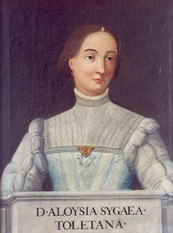 Luisa Sigea de Velasco Luisa Sigea de Velasco Wikipedia