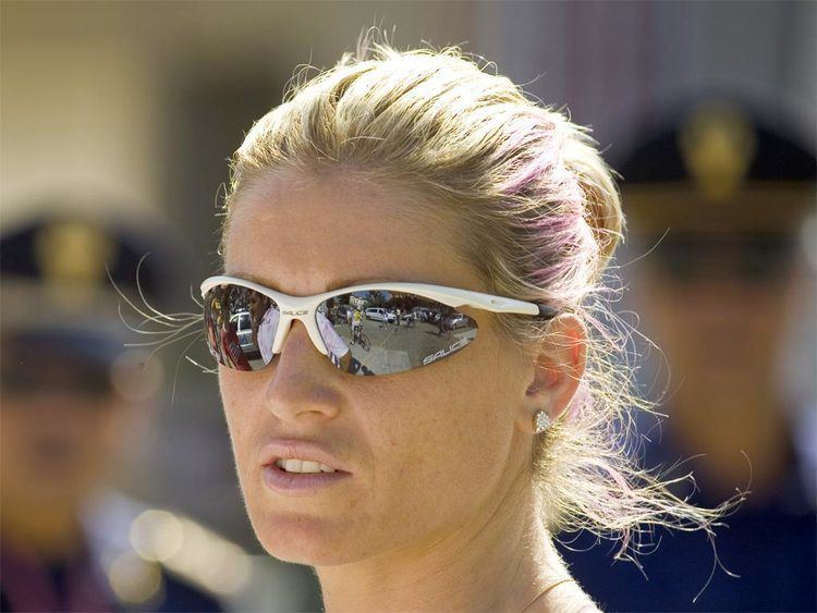 Luisa Tamanini Giro Donne 2007 6 tappa