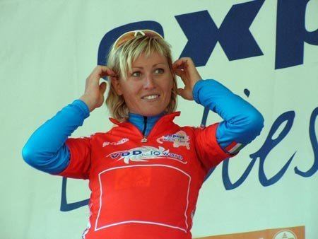 Luisa Tamanini Daily Peloton Pro Cycling News