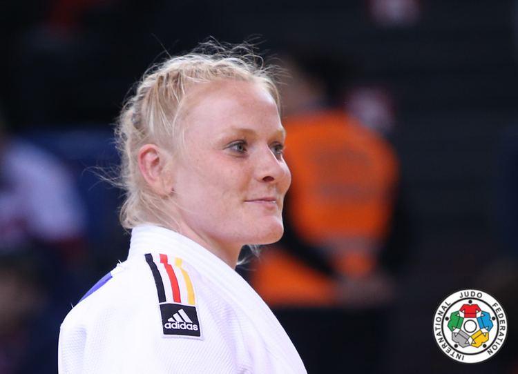 Luise Malzahn JudoInside News Luise Malzahn captures another gold for Germany