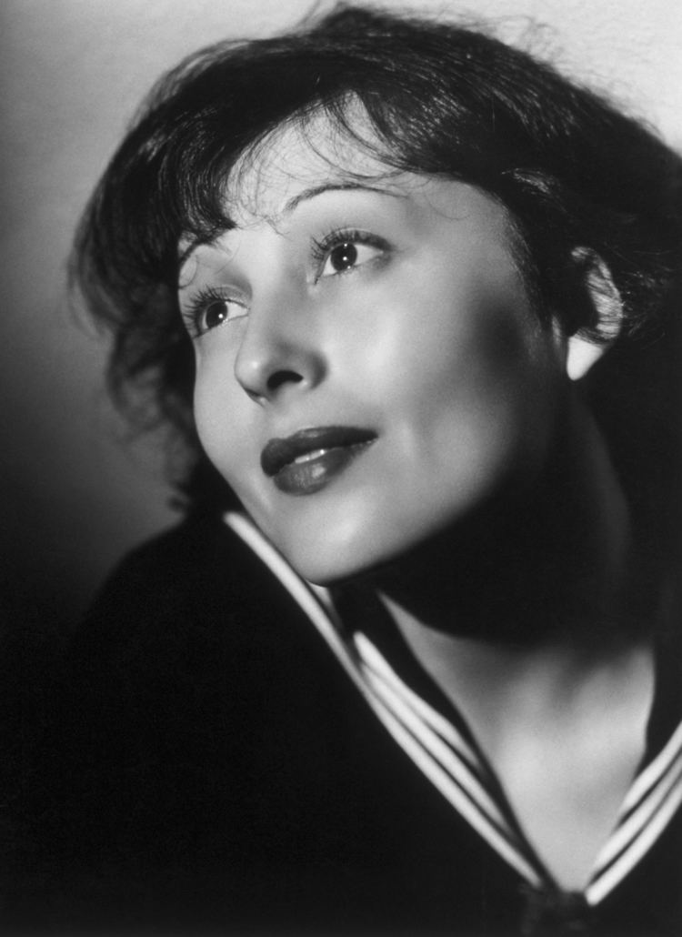 Luise Rainer Luise Rainer AwardWinning Actress Dies at 104 NYTimes