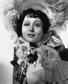 Luise Rainer Luise Rainer Wikipedia the free encyclopedia