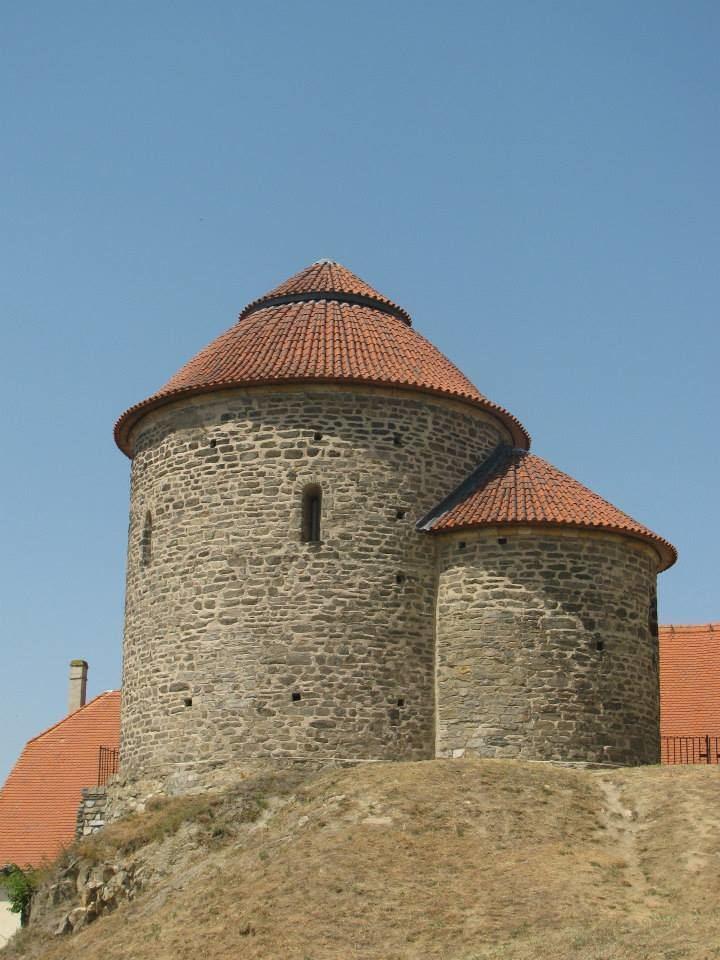 Luitpold, Duke of Moravia, part of Znojmo