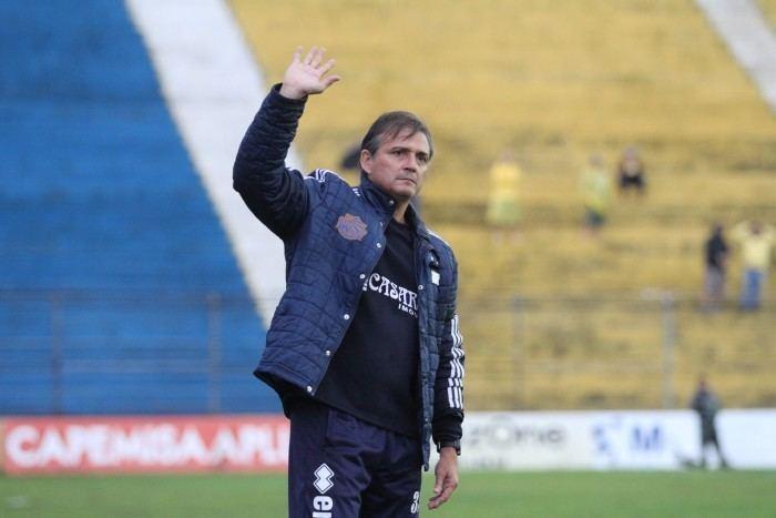 Luiz Carlos Winck Luiz Carlos Winck o novo tcnico do Caxias Esportch
