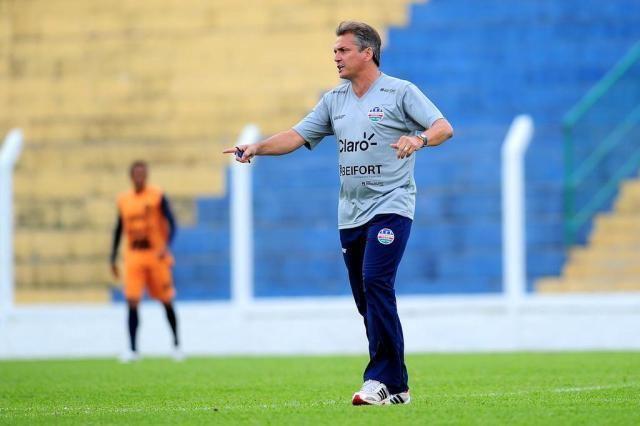 Luiz Carlos Winck Lus Carlos Winck o novo tcnico do Pelotas Zero Hora
