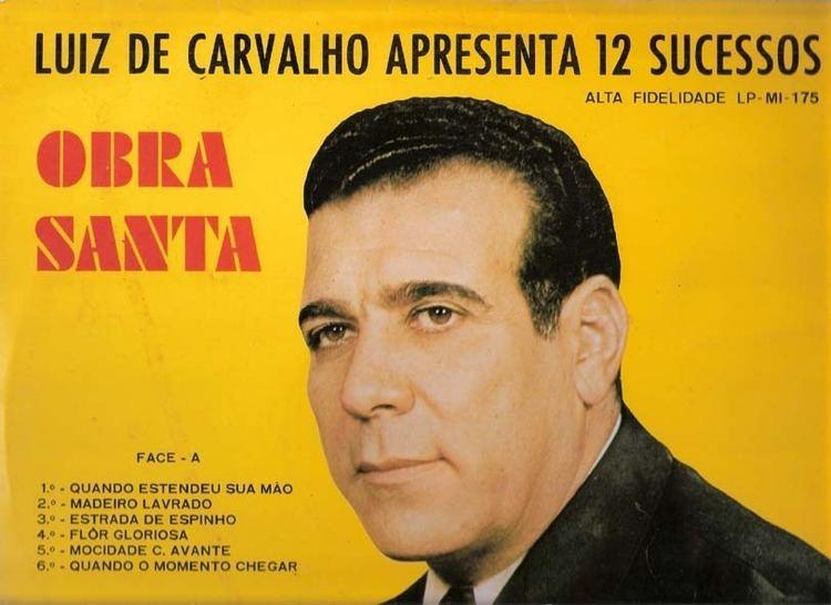 Luiz de Carvalho Politicagem na Bagagem