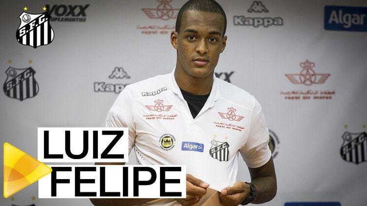Luiz Felipe do Nascimento dos Santos Luiz Felipe APRESENTAO 220216 YouTube