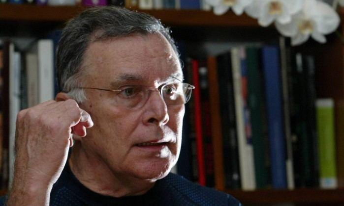Luiz Felipe Lampreia Morre o diplomata Luiz Felipe Lampreia aos 74 anos Jornal O Globo