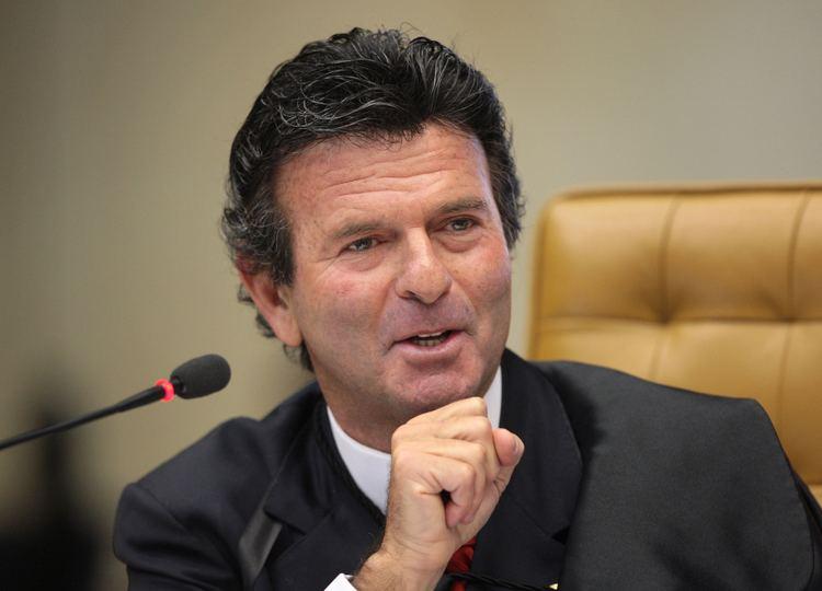 Luiz Fux Notcias STF STF Supremo Tribunal Federal