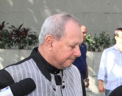 Luizinho Drummond Presidente da Imperatriz depe sobre assassinato e deixa