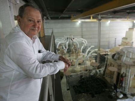 Luizinho Drummond Presidente da Imperatriz presta depoimento sobre morte de