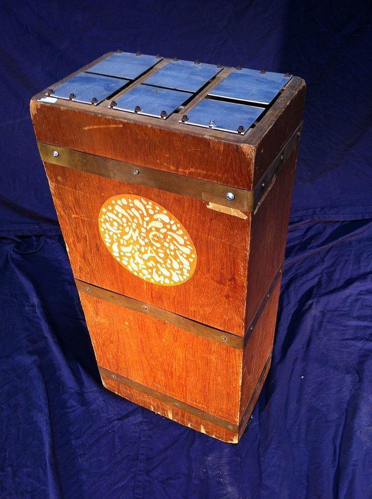 Lujon (musical instrument)