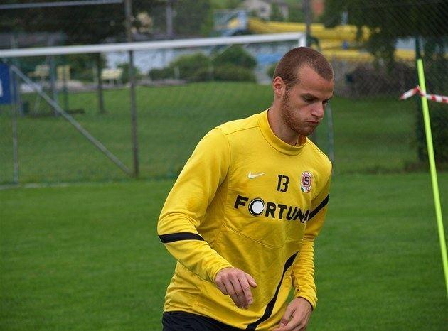 Lukáš Pauschek Luk Pauschek Ml Boleslav Fotbal iDNEScz