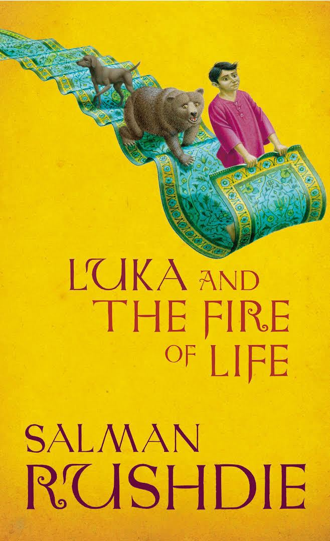 Luka and the Fire of Life t1gstaticcomimagesqtbnANd9GcRj89lH1EerkxL8I