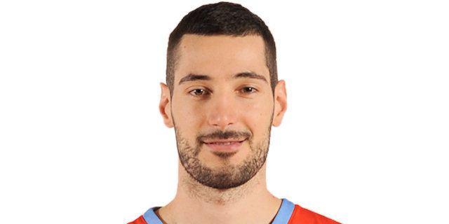 Luka Babić BABIC LUKA Welcome to EUROLEAGUE BASKETBALL