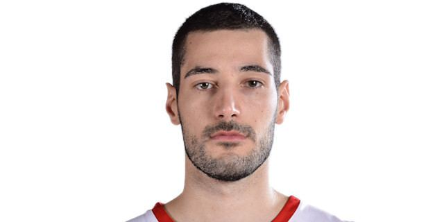 Luka Babic BABIC LUKA Welcome to EUROLEAGUE BASKETBALL