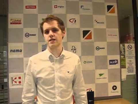 Luka Lenič Luka Leni dravni prvak v ahu za leto 2010 YouTube