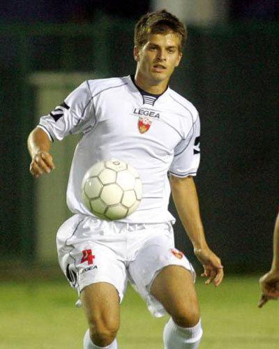 Luka Petričević sweltsportnetbilderspielergross184559jpg